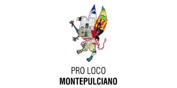 Proloco Montepulciano website